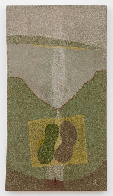 , 'Ants & Ceramicists 8,' 2009-2014, GRIMM