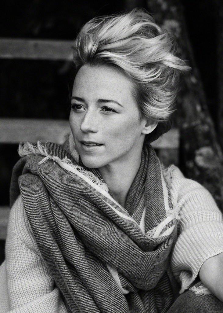 February Guest Curator : Karine Vanasse