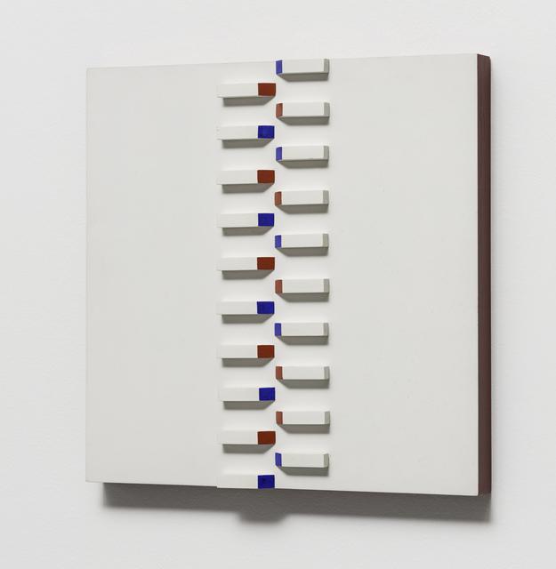 , 'Relevo [Relief],' 1954/56, Galeria Luisa Strina