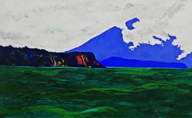 , 'Roca de Carballo,' 2017, Artflow Galeria
