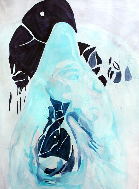 , 'Winterlied,' 2017, Fortes D'Aloia & Gabriel