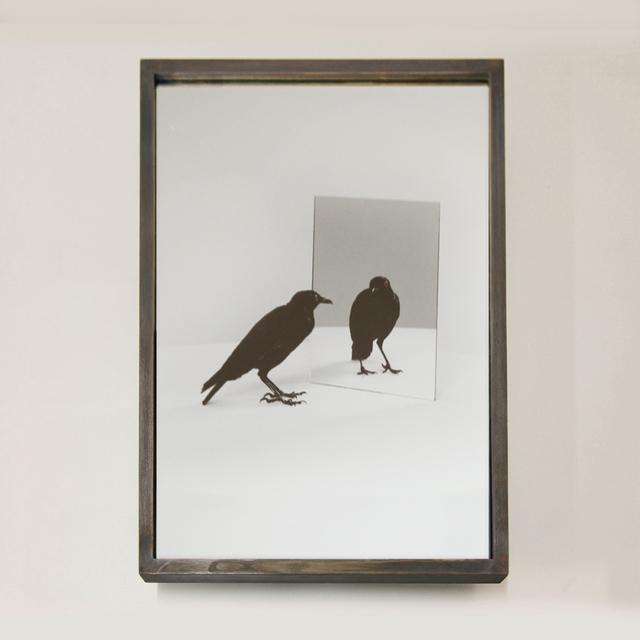, 'Mirror - Crow,' , MA2Gallery