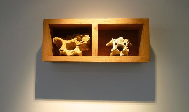 , 'Las cosas que se paracen,' 2012, Mindy Solomon Gallery