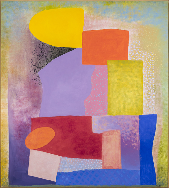 , 'Untitled (Hitchcock),' 1989, Hirschl & Adler Modern