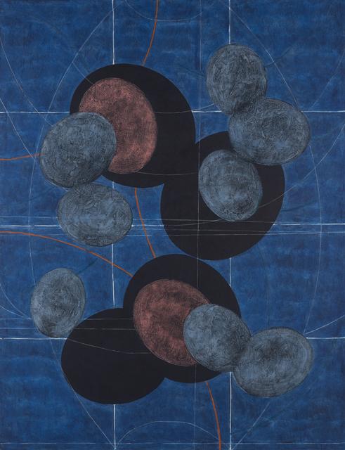 Mario Velez, 'Deep water ', 2016, Ministry of Nomads
