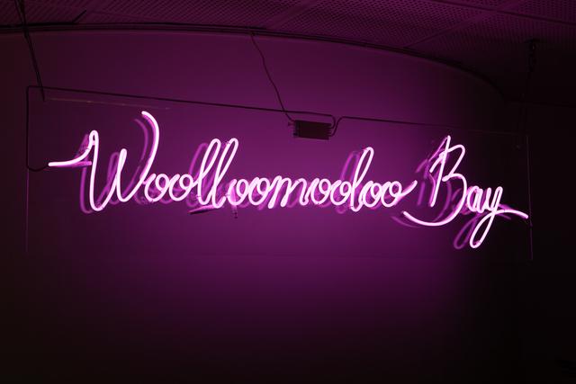 , 'Woolloomooloo Bay ,' 2019, Antonine Catzéflis