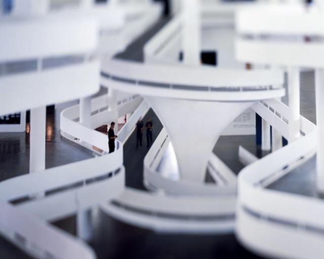 , 'BIENNIAL BUILDING, SAO PAULO,' 2004, Galeria Lume
