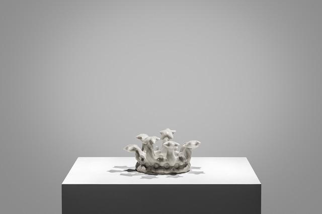 , 'Inflatable Crown (regency),' 2014, Sullivan+Strumpf