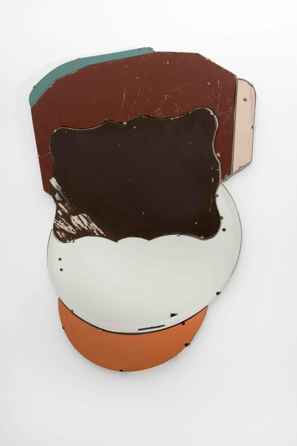, 'Untitled,' 2017, Vigo Gallery