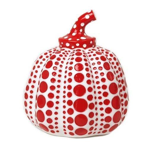 Mini Pumpkin (Red)