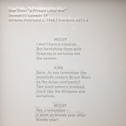 , 'The History of the Future: Private Little Wars Pt. 1,' 2012, 10 Chancery Lane Gallery