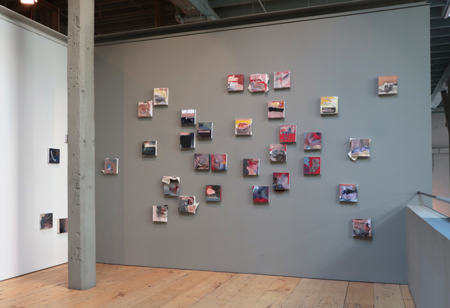 Hana Elmasry, 'Reflections Surround', 2019, Corkin Gallery