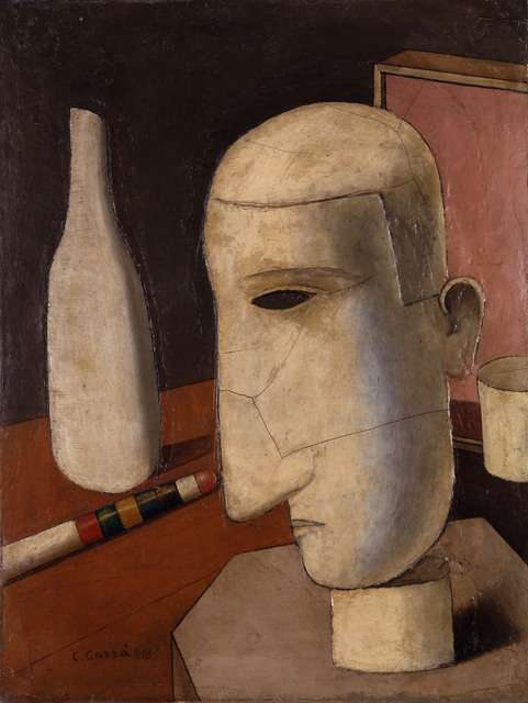 , 'Gentiluomo Ubriaco,' 1916, Blain | Southern