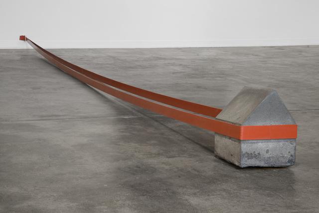 , '#10,' 2017, Simone DeSousa Gallery