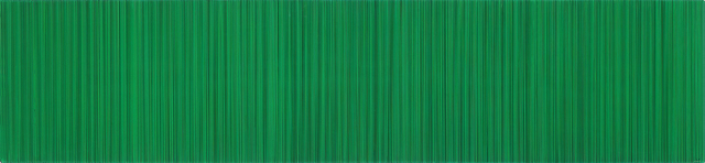 , 'Who Likes Green?,' 2017, Hakgojae Gallery
