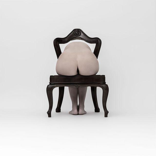 , 'Desformes #09,' 2013, Glenda Cinquegrana Art Consulting