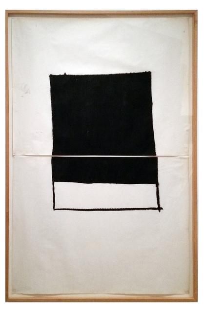 , 'Untitled,' , Hal Bromm