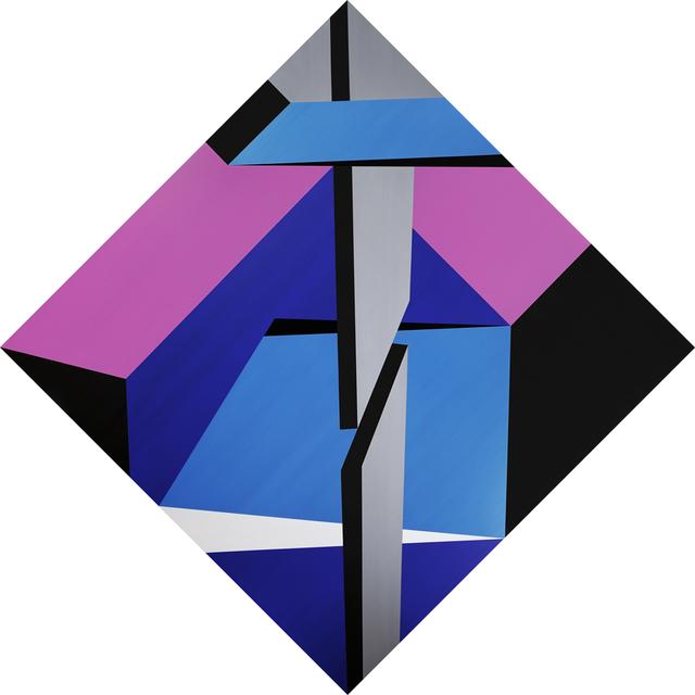 , 'Pivot,' 2016, Charles Nodrum Gallery