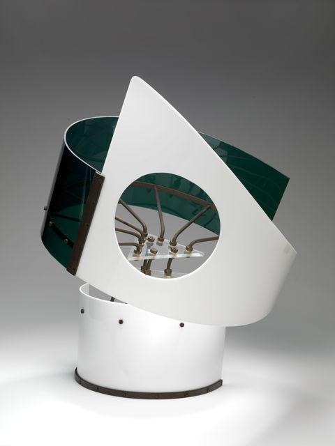 , 'Observatory,' 1956, Borzo Gallery