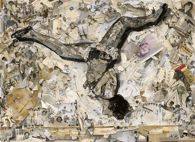 , 'Flip,' 2014, Matthew Liu Fine Arts