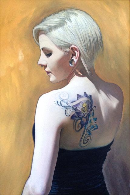 , 'Morning Light,' 2015, Albemarle Gallery | Pontone Gallery