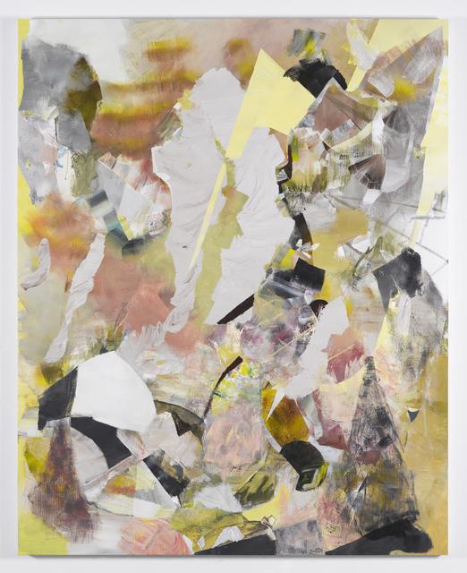 , 'Shuffle,' 2013, Tomio Koyama Gallery