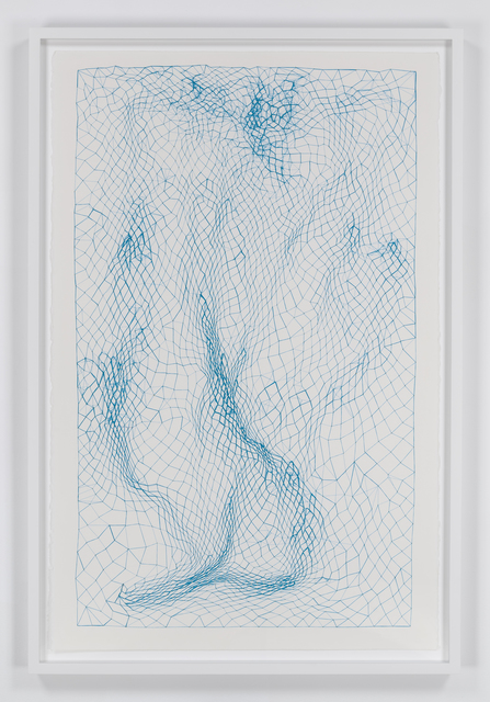 , 'Untitled,' 2014, Taymour Grahne Gallery