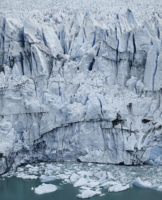 , 'Perito Moreno #03,' 2013, Galeria Leme