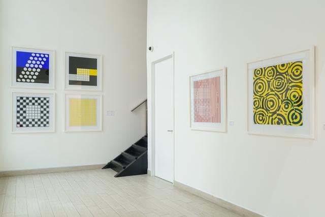 , 'Antonio Asis and Narciso Debourg Portfolio,' 2018, Marion Gallery