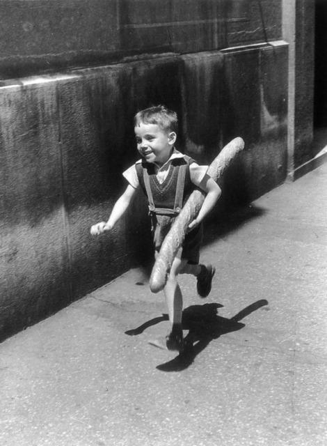 , 'Le Petit Parisien ,' 1952, 99Prints