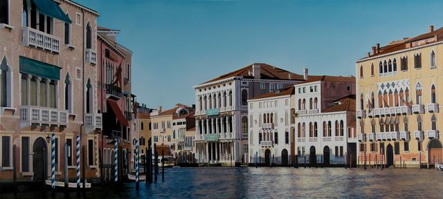 , 'Ca Rezzonico,' , Plus One Gallery