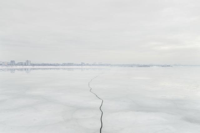 , 'Lacul Morii I,' 2016, GBS Fine Art
