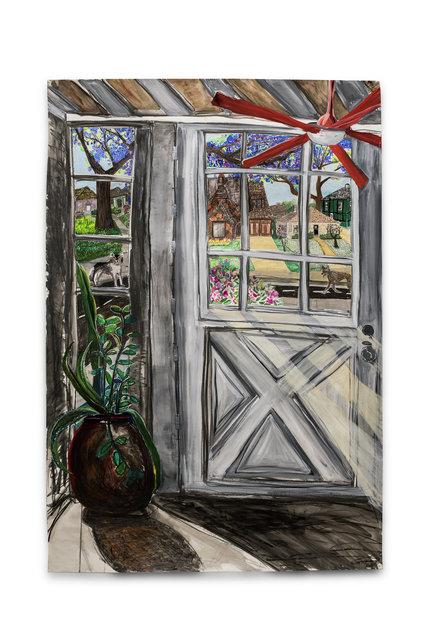 , 'The Front Door,' 2019, Ro2 Art