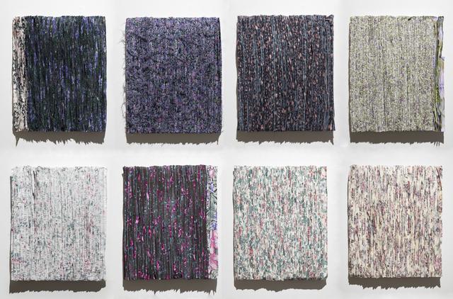 , 'Sentimental Garden, Serie 1,' 2019, Primo Marella Gallery