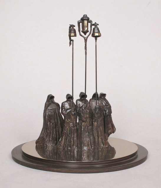 Philip Jackson, 'Candlemas', Catto Gallery