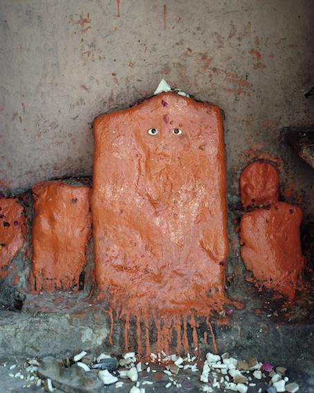 , 'Hanuman,' 2013, Galerie Jo van de Loo