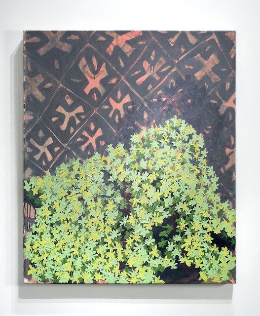 , 'Green Jenny,' 2013, Proto Gallery