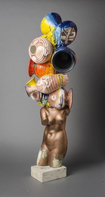, 'Venus,' 1990s, Hieronymus