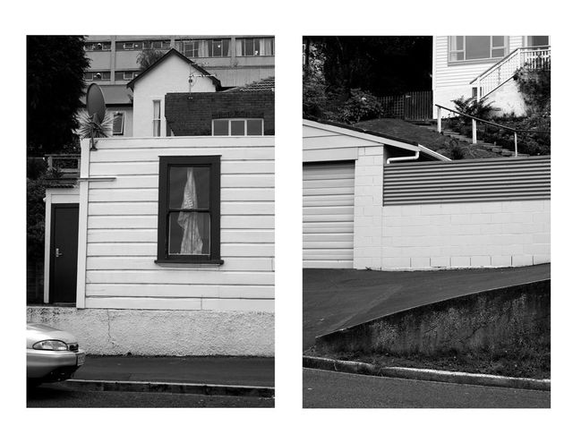 , 'Rainbow (Dunedin),' 2008, Rhona Hoffman Gallery