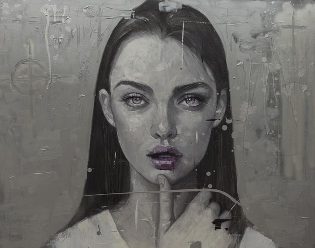 , 'Paganus,' 2018, JCamejo Art