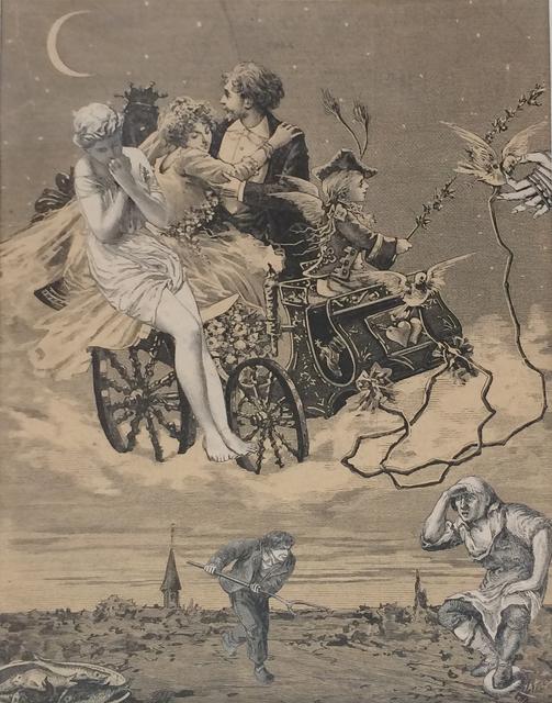 , 'L'esprit de Locarno,' 1929, Galerie Natalie Seroussi