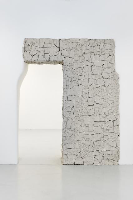 , 'Passaggio,' 2017, Studio Trisorio