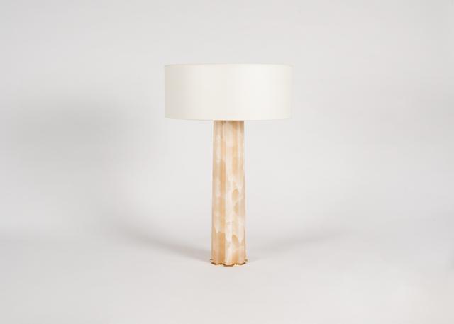 Hervé van der Straeten, 'Athéna - Table Lamp', 2012, Maison Gerard