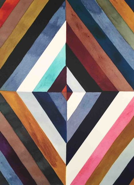 , 'X6,' 2015, Sears-Peyton Gallery