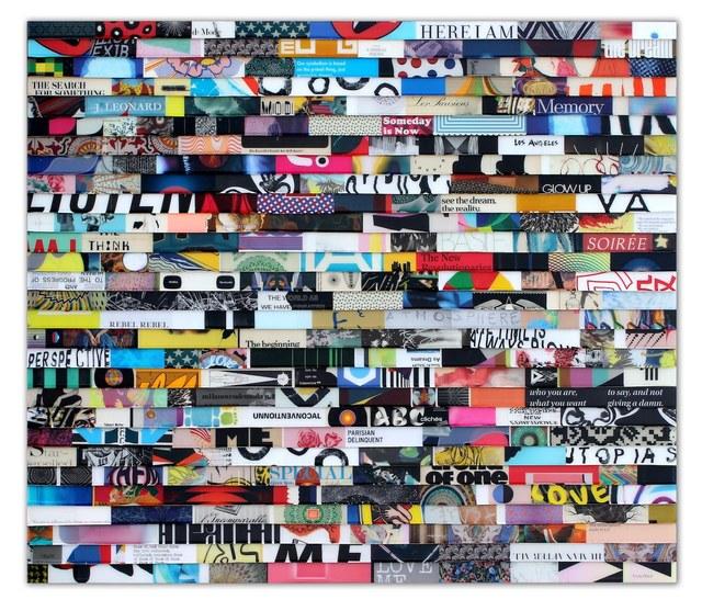 , 'Blitz 89,' , Joanne Artman Gallery