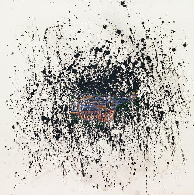 , 'Encounters: Paris,' 2014, REDSEA Gallery
