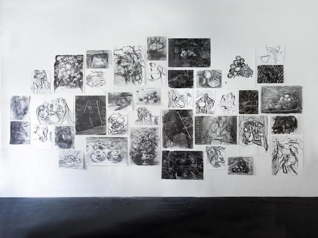 , 'Acosmology,' 2015, sommer.frische.kunst