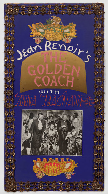 , 'Jean Renoir's The Golden Coach,' , Tibor de Nagy