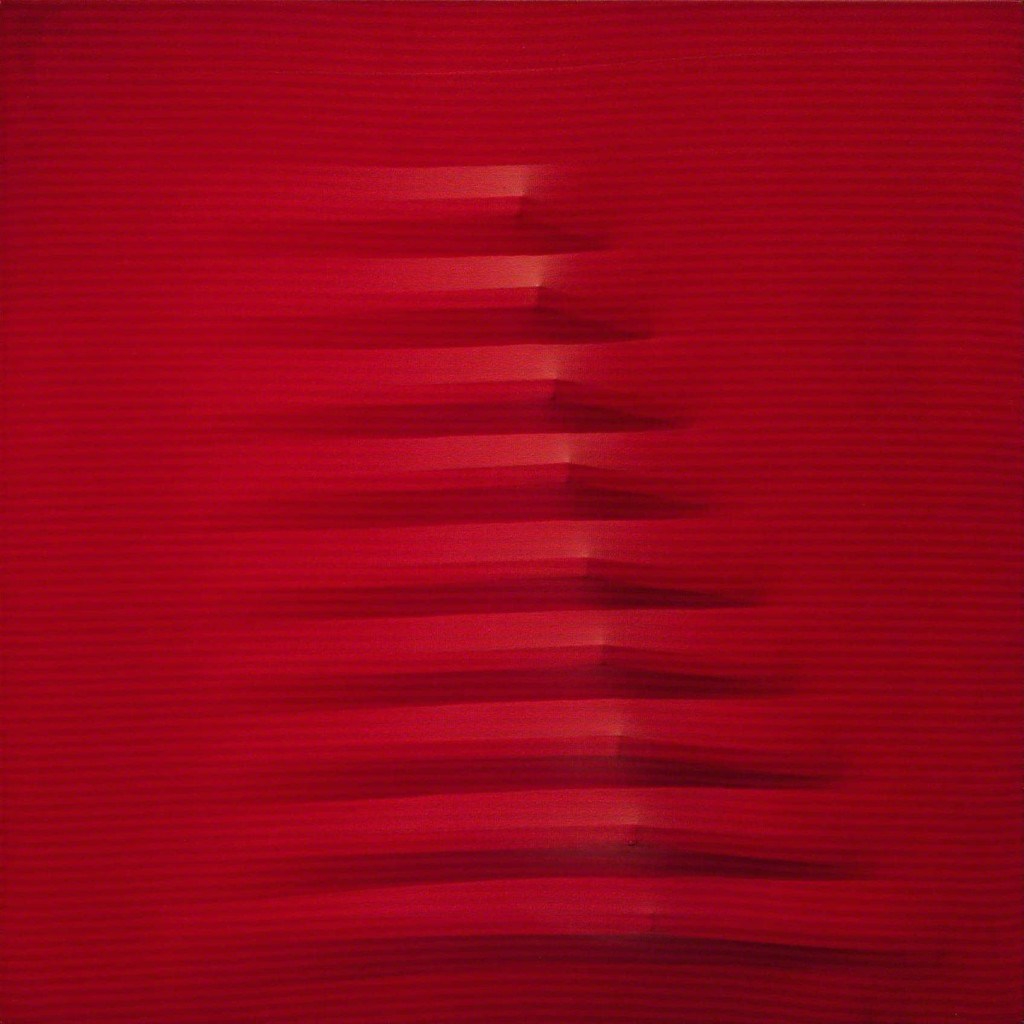 Untitled (Rosso)