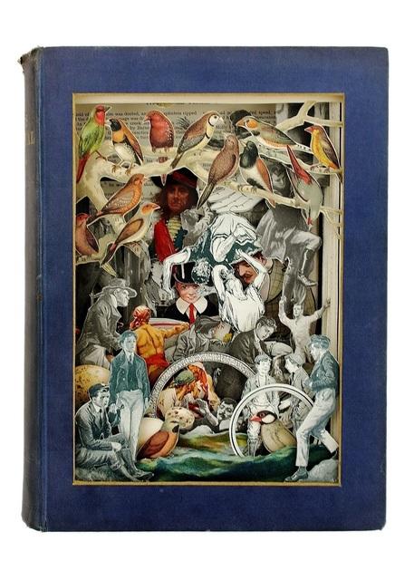 , 'Own boys annual 1894,' 2013, Victor Lope Arte Contemporaneo